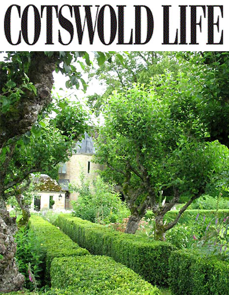 Cotswold Life Julie Toll